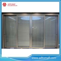 Picture of CE & ISO Approved Aluminum Sliding Door