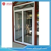 Picture of Australia AS 2047 Standard Sliding Alum Door