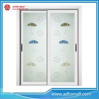 Picture of Aluminium Glass Sliding Door