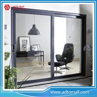 Picture of Aluminum Slider Door