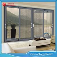 Picture of European Aluminum Sliding Door