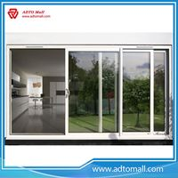 Picture of Commercial Glass Aluminium Folding Door