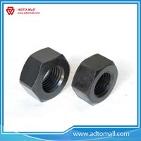 Picture of DIN934 Hex Nut