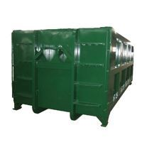 Roll off dumpster Hook Lift bins HL-A3O