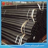 Picture of Black Scaffolding Tube
