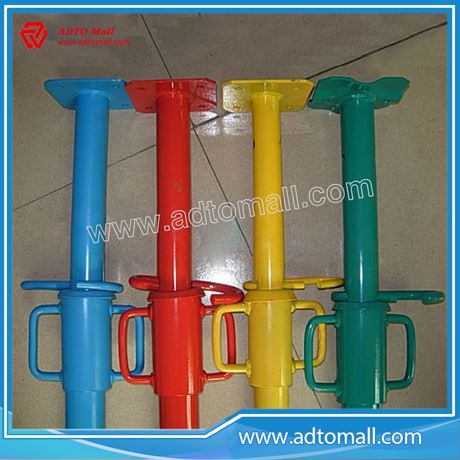Picture of ADTO 1.8-3.5M Light Duty Painted Steel Shoring for Sale