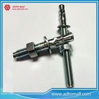 Picture of 6-24mm Steel Zinc-plated Wedge Expansion Anchor