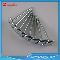Picture of Umbrella Head Style Steel Roofing Nails