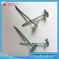 Picture of Galvanized Roofing Nails