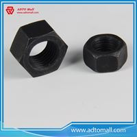 Picture of Din934 M32 Hex Nut