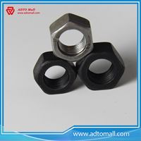 Picture of Plain Hexagonal Nut