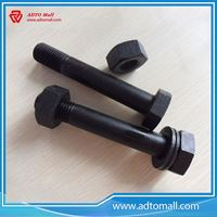 Picture of Carbon Steel Hex Bolts