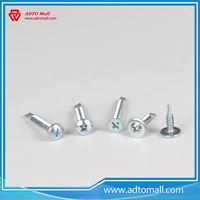 Picture of Zinc Plated Wood Screws