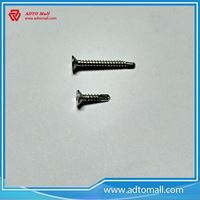 Picture of Countersunk Wood Screws