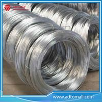 Picture of BWG14 BWG16 BWG22 GI Wire