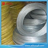 Picture of BWG22 Galvanized Iron Wire