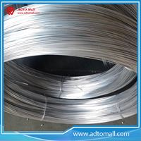 Picture of BWG 14 Electro Galvanized Iron Wire