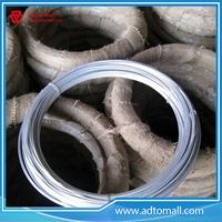 Picture of 7mm Galvanized Iron Wire