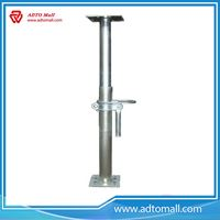 Picture of 2.4-4.0M Hot Dipped Galvanized Steel Scaffolding Shoring Jack Good Price