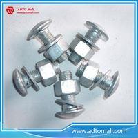 Picture of Grade 8.8 Highway Guardrail Bolt