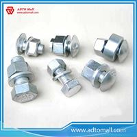 Picture of Grade 4.6 Highway Guardrail Bolt