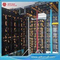 Picture of Good Price Plastic Formwork for Concrete Manufacture in China