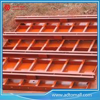 Picture of Adjustable Concrete Steel Formwork