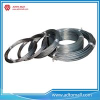 Picture of Carbon Steel and Stainless Steel Strand