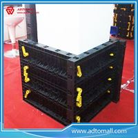 Picture of Adjustable Plastic Column Formwork