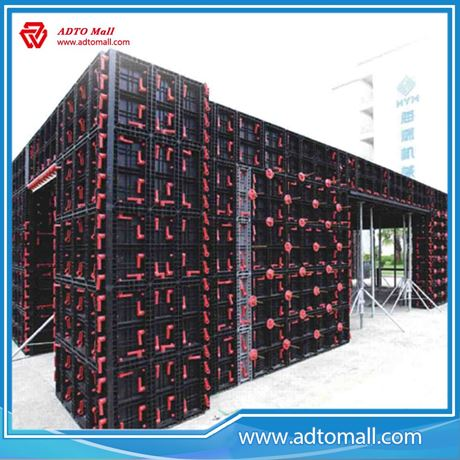 Picture of Plastic Formwork Panel