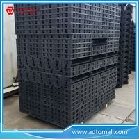Picture of ADTO GROUP High Quality Waterproof Easy Handling PVC Plastic Formwork For Concrete Construction System Suppliers