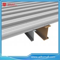 Picture of Galvanized Steel Floor Decking Slab