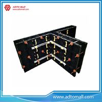 Picture of Adjustable Plastic Formworks