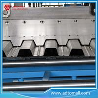 Picture of Cold Rolled Steel Floor Decking