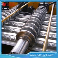 Picture of High Strength Cold Rolled Steel Slab