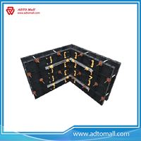 Picture of PVC Plastic Construction Formwork