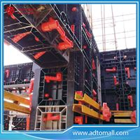 Picture of Waterproof Plastic Formwork