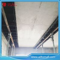 Picture of Wall Plastic Building Formwork System