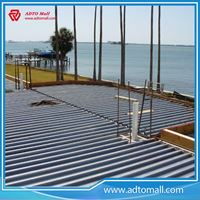 Picture of Composite Steel Floor Decking