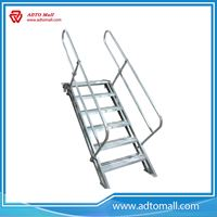 Picture of Aluminium Portable Stair