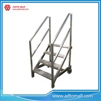 Picture of Wharf Aluminium Ladder