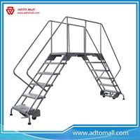 Picture of Board Aluminium Stair