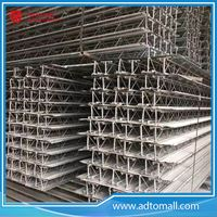 Picture of Galvanized Steel Bar Truss Deck