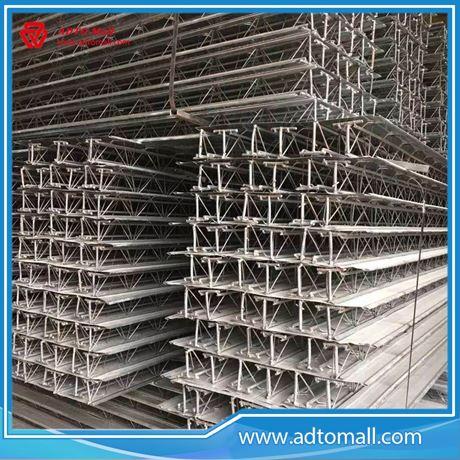 Galvanized Steel Bar Truss Deck