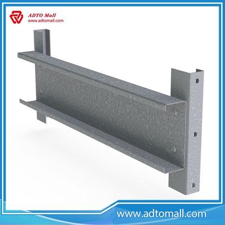 Zinc Coated Steel C/Z Channel Purlin Girt