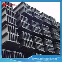 Picture of Weld Steel H Beam I Beam For Prefabricated Building