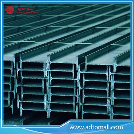Picture of Light Structural Steel H Beam