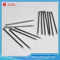 Picture of BWG10 to BWG24 Q195 Bullet Head Iron Nails