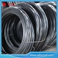 Picture of BWG 24 Iron Wire