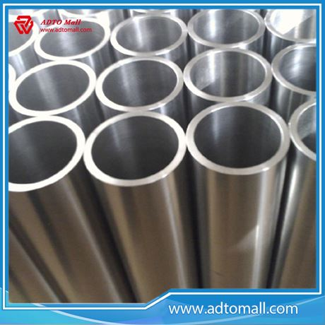 Picture of AISI JIS 316 Stainless Seamless Steel Pipe